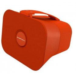 Enceinte stéréo Bluetooth Supertooth Disco 4 Rouge
