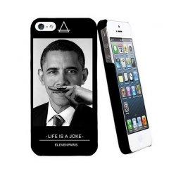 Coque de protection Eleven Paris Obama iPhone 5 / 5S
