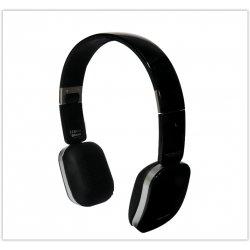 CASQUE AUDIO SANS FIL BLUETOOTH FONCTION MAINS LIBRES AVEC MICRO NEOXEO HDP3500  NOIR