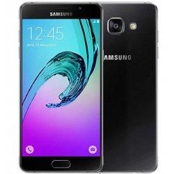 TELEPHONE PORTABLE SAMSUNG GALAXY A5 2016 NOIR