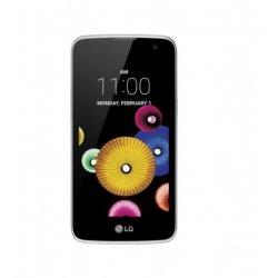 TELEPHONE PORTABLE ECRAN 4,5 '' LG K4 4G Blanc