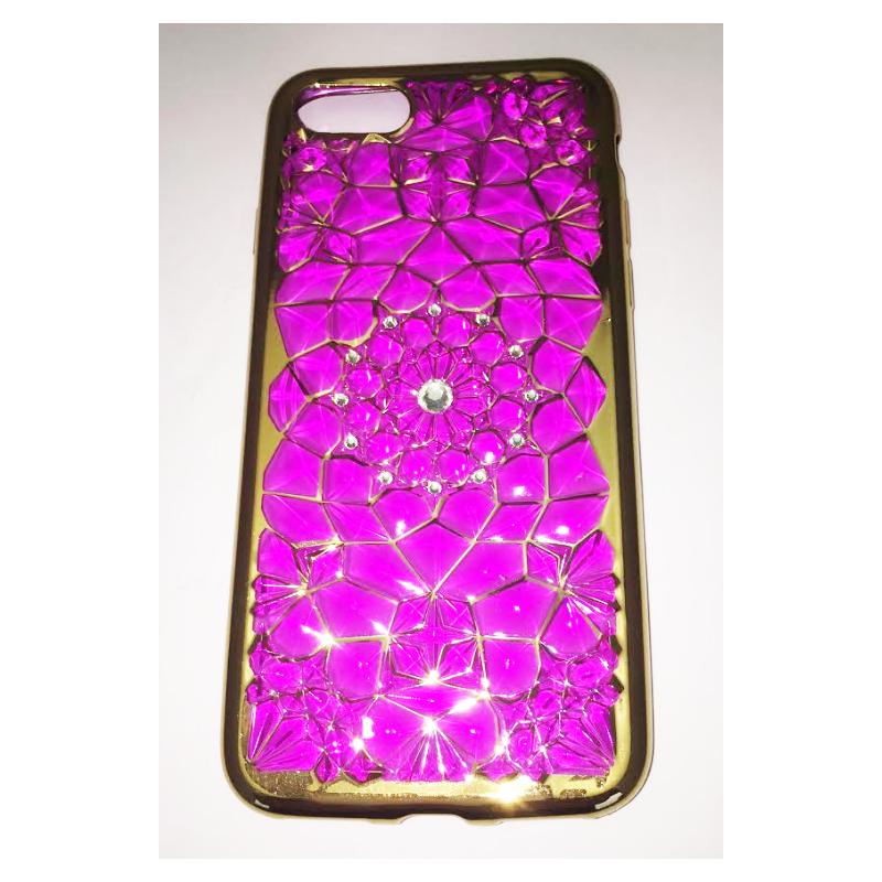 coque iphone 7 violet