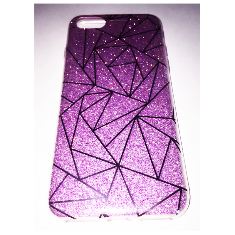 coque iphone 6 violet