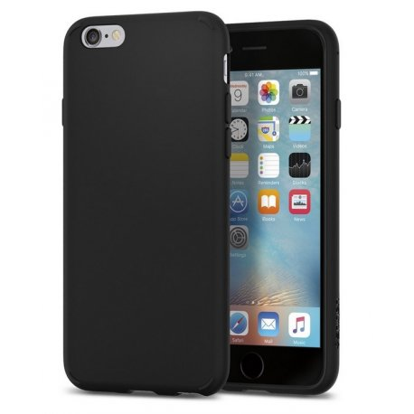 coque souple iphone 6