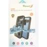 COQUE SAMSUNG GALAXY S9 + ETANCHE IP68 REDPEPPER NOIRE