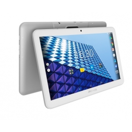TABLETTE TACTILE ARCHOS ACCESS 101 3G+ WI FI ECRAN 10,1 '' 8 GIGA ANDROID 8.1 BLANC