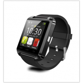 MONTRE CONNECTEE BLUETOOTH INNOVALLEY SMART WATCH ECRAN TACTILE 1,44 '' NOIRE