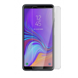 FILM SAMSUNG GALAXY A7 2018 VERRE TREMPE SETTY