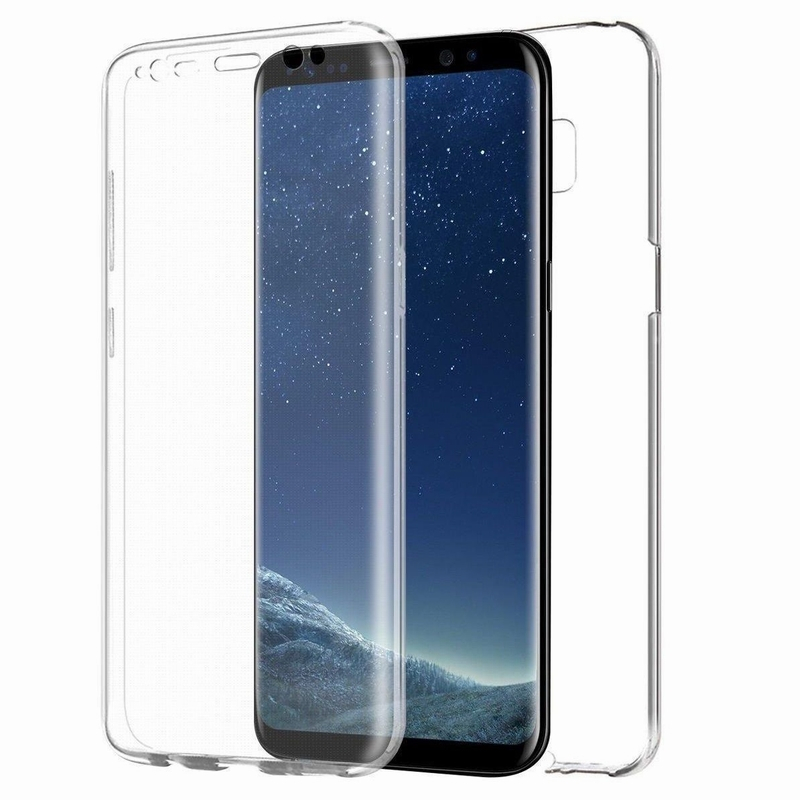 coque samsung avant arriere