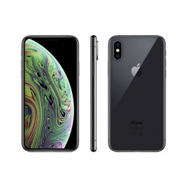 IPHONE XS 256 GIGA GRIS SIDERAL
