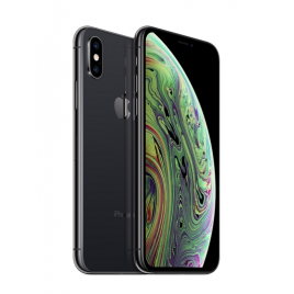 IPHONE XS 64 GIGA GRIS SIDERAL