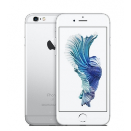 IPHONE 6S 128 GIGA ARGENT RECONDITIONNE GRADE B