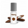 10 PIECES HAVANE TABAC CIGARE 6 MG E-LIQUIDE FRANCAIS FRENCH TOUCH