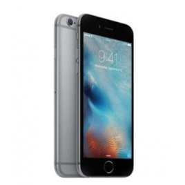 IPHONE 6S 128 GIGA GRIS SIDERAL RECONDITIONNE GRADE B NU