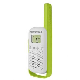 TALKIE WALKIE MOTOROLA T42 GO LIVE TRIPLE 3 COULEURS