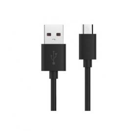 CABLE USB MICRO USB SAMSUNG ORIGINE ECB-DU4ABE 1 M SYNCHRONISATION ET CHARGE NOIR VRAC