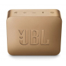 HAUT PARLEUR BLUETOOTH JBL GO2 PORTABLE ETANCHE IPX7 OR