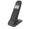 TELEPHONE SANS FIL LOGICOM VEGA 150 MAINS LIBRES NOIR