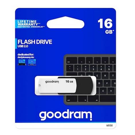CLE USB 16 GIGA GOODRAM