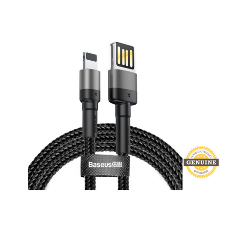 DATA BASEUS LIGHTNING / USB REVERSIBLE