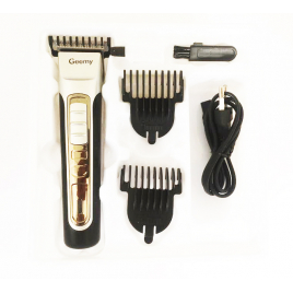 TONDEUSE PROFESSIONNELLE RECHARGEABLE GEEMY GM 6077