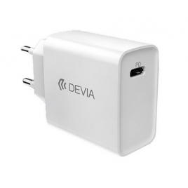 CHARGEUR 18W SORTIE TYPE C DEVIA