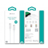 DATA CABLE TYPE C/ TYPE C FAST CHARGE DEVIA