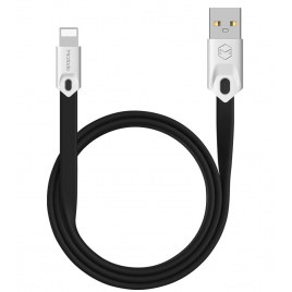 DATA CABLE LIGHTNING FAST CHARGE MC DODO 2,4A