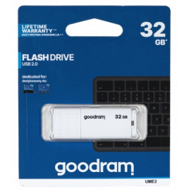 CLE USB 32G° GOODRAM