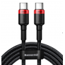 DATA CABLE TYPEC / TYPE C / QUICK CHARGE BASEUS