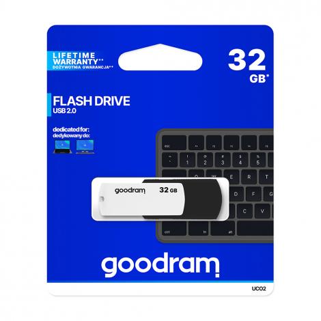 CLE USB GOODRAM 32G°