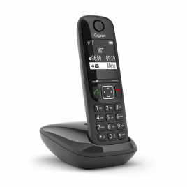 TELEPHONE SANS FIL GIGASET AS690