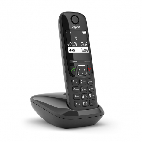 TELEPHONE SANS FIL GIGASET AS690