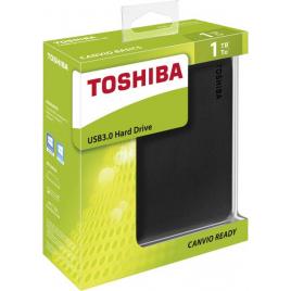 DISQUE DUR 1T TOSHIBA