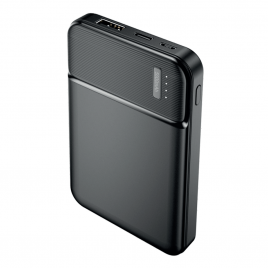 POWER BANK 5000MAH MAXLIFE