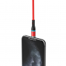 DATA CABLE MAGNETIQUE LIGHTNING 2.4A