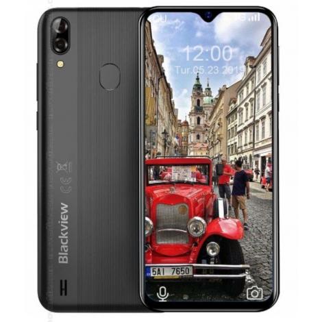 BLACKVIEW A60 PRO / 6,08POUCES 16G/3G RAM
