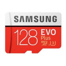 CARTE MICRO SD SAMSUNG 128G°