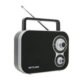 MUSE RADIO FM/MW PILES / SECTEUR M051