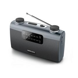 MUSE RADIO FM/MW PILES / SECTEUR M058