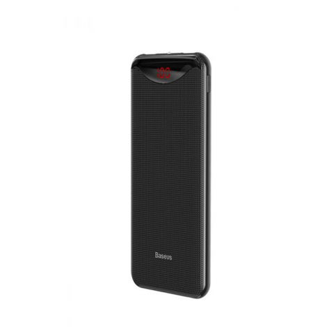 POWER BANK BASEUS 10000MAH + ECRAN LCD