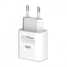 CHARGEUR TYPE C / 20W / FAST CHARGE L77