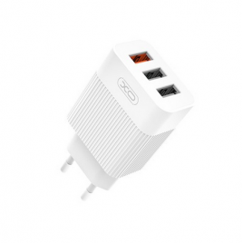 CHARGEUR 3 USB L72 3A / XO FAST CHARGE