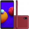 SMARTPHONE SAMSUNG GALAXY A01 CORE ROUGE