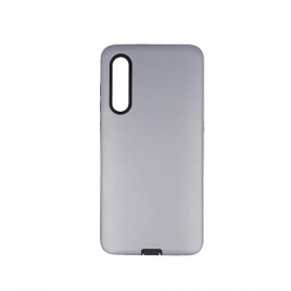 COQUE DEFENDER POUR IPHONE 12 PRO MAX SILVER