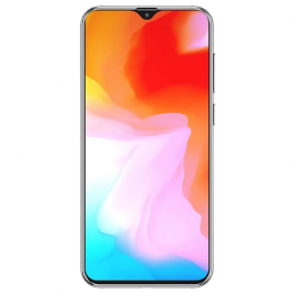 CUBOT X20 PRO NOIR ,6.3 POUCES ,128G ,QUADRUPLE PHOTO