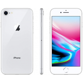 IPHONE 8 64 GIGA GRIS SIDERAL RECONDITIONNE GRADE B