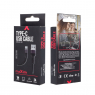 DATA CABLE TYPE C 2A RENFORCE NOIR