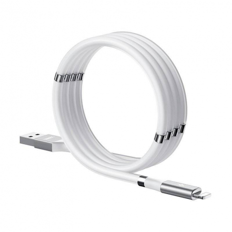 DATA CABLE LIGHTNING POUR IPHONE 5 A 12