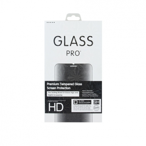 VERRE TREMPE / GLASS POUR SAMSUNG A12